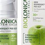 Krem regenerujący pod oczy z serii Biolonica Apple Stem Cells 30+