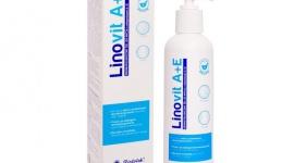 Linovit A+E – delikatna troska w pielęgnacji skóry LIFESTYLE, Uroda - Zdrowa, jędrna i piękna skóra wymaga codziennej pielęgnacji. W utrzymaniu dobrej kondycji skóry pomaga witamina A oraz witamina E, nie bez powodu nazywana witaminą młodości. Oba te składniki zawiera dermatologiczny żel do mycia Linovit A+E.