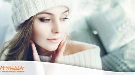 Zimowe wsparcie dla naszej skóry LIFESTYLE, Uroda - Okres jesienno-zimowy to najlepszy czas, by zająć się regeneracją naszej cery i poddać się zabiegom laserowym. Przeczytaj, co laseroterapia może zrobić dla Twojej skóry!