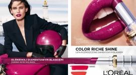 Kobiety kochają diamenty LIFESTYLE, Uroda - Karnawał to czas, kiedy możemy pozwolić sobie na więcej blasku - również w makijażu! Aby był on perfekcyjnie wykonany i zachwycał długotrwałym efektem, wybieramy produkty nie tylko o głębokich kolorach, ale też o wyjątkowych formułach.