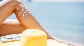 Gorący temat – filtry UV LIFESTYLE, Uroda - Sezon urlopów w pełni, a wysokie temperatury i słoneczne dni stały się codziennością. Jak wpływa na nas promieniowanie UV i jak możemy się chronić przed jego szkodliwym działaniem opowie Olga Kamińska, kosmetolog, Training Manager Biologique Recherche.