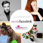 Strefa Face&Look na targach Beauty Days