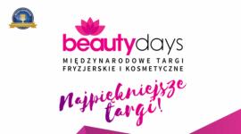Podczas Targów Beauty Days w Warszawie będą bić rekord Guinnessa LIFESTYLE, Uroda - To będą zdecydowanie najpiękniejsze targi fryzjerskie i kosmetyczne podczas których będzie bity najpiękniejszy rekord Guinnessa.