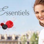 Les Essentiels – Obudź piękno skóry wrażliwej