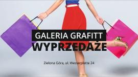 Galeria Grafitt kusi pierwszymi wyprzedażami LIFESTYLE, Uroda - Mimo, że sezon wyprzedaży dopiero się rozkręca, niektóre sklepy i butiki Galerii Grafitt już zaskakują klientów wysokimi rabatami.