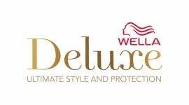 Stylizacja włosów bez obaw o zniszczenie włosów LIFESTYLE, Uroda - Najnowsza propozycja marki Wella, to wyjątkowa linia produktów Deluxe zapewniająca wymarzoną stylizację i pielęgnację włosów jednocześnie.