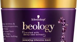 Schwarzkopf beology Caviar LIFESTYLE, Uroda - Moc głębin mórz dla witalności i blasku włosów.