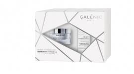 GALENIC ZESTAW KOSMETYKÓW SECRET D'EXCELLENCE LIFESTYLE, Uroda - Zestaw kosmetyków o działaniu przeciwstarzeniowym do skóry normalnej.