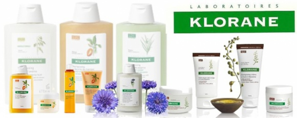 Kosmetyki Klorane z certyfikatem ECCOCERT LIFESTYLE, Uroda - Wybierasz Klorane - wybierasz ekologię!