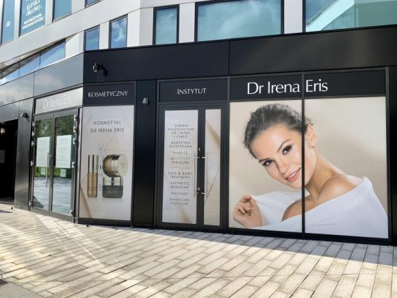 Kosmetyczny Instytut Dr Irena Eris w Gdyni otwarty! LIFESTYLE, Uroda - W nadmorskiej dzielnicy Gdyni - Nowe Orłowo w Tritum Business Park swoją działalność rozpoczął Kosmetyczny Instytut Dr Irena Eris.