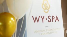 Odnajdź swoją przystań na Wy-SPIE, która ma już trzy lata LIFESTYLE, Uroda - Zabiegi odnowy biologicznej, rehabilitacja sportowa i okołoporodowa, a także kosmetologia – to wszystko, a nawet więcej znajdziesz w białostockim Centrum Wy-SPA.