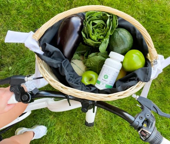 Składniki, które powinieneś umieścić w swojej diecie LIFESTYLE, Uroda - Dobra dieta powinna być zbilansowana i regularna.